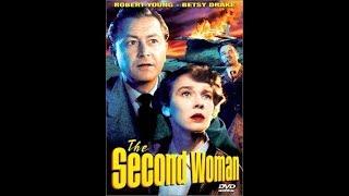 Другая женщина / The Second Woman - фильм криминальная драма