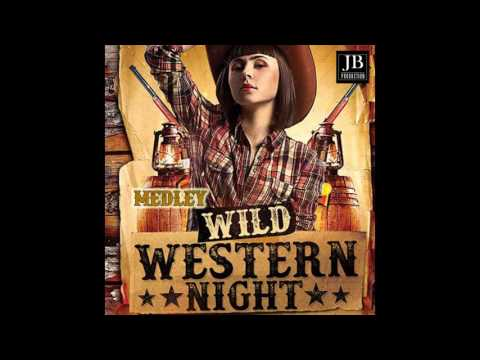 Mark  Williams - Wild West - Medley Dance Remix Version
