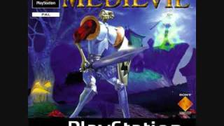Medievil Soundtrack 16 - The Haunted Ruins