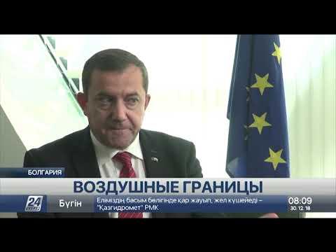 Каковы перспективы Болгарии на Шенген