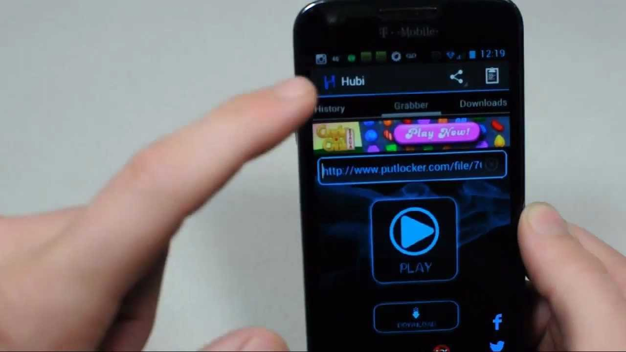 Phone How Can I Watch Movies On My Android Phone how to watch movies for free on android phonetablet youtube