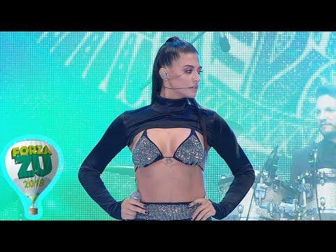 ANTONIA - Iubirea mea / Amya / Jameia (Live la FORZA ZU 2018)