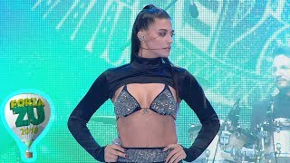ANTONIA - Iubirea mea Amya Jameia (Live la FORZA ZU 2018)