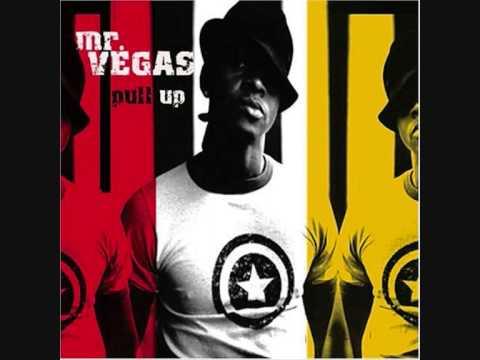 Mr vegas Blaze Mi Fire