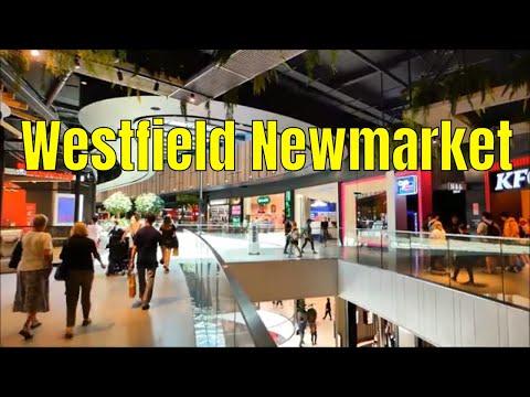 Black Friday Sale, Westfield Newmarket