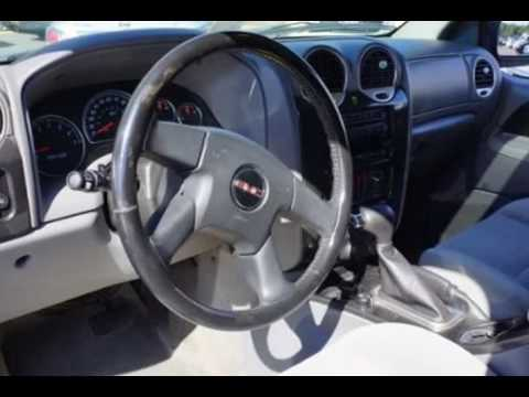 Arlington Motors Of Woodbridge >> 2005 GMC Envoy XL SLE 4WD (Woodbridge , Virginia) - YouTube
