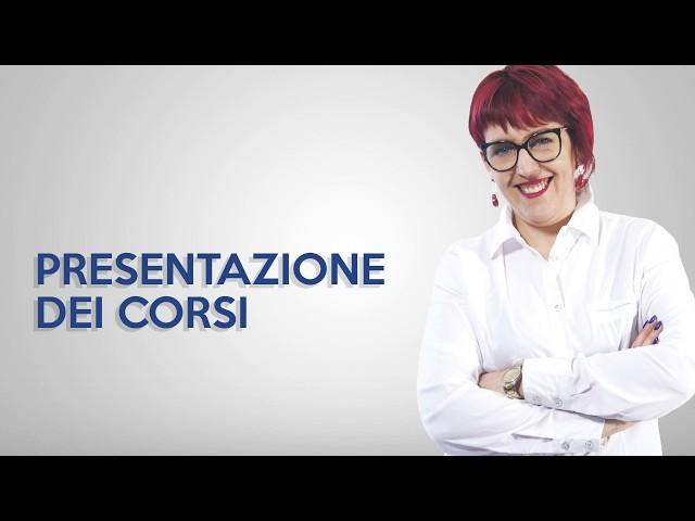 Presentazioni Corsi Studio Nadalini: L'offerta formativa