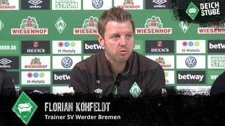 Werder Bremen: So will Kohfeldt den FC Augsburg schlagen