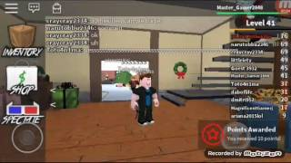 ROBLOX Murder: I'm very unlucky at this