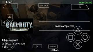 Call of duty roads to victory cheats