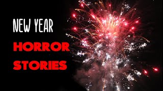 2 Scary True New Year's Eve Stories to end 2020