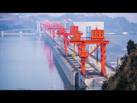 Hydropower: China's World