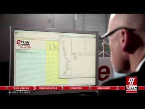 EPLAN Functional Engineering