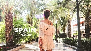 My Travel Diary /SPAIN - Alicante