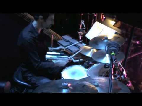 Ron Harris (Drums) - Chicago the musical [sample]