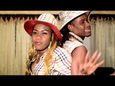 Bounty Lisa official Video Ndiwe unonditira @wadis