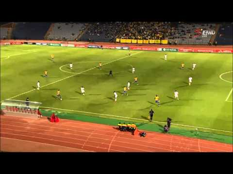 Teko Modise scores another spectacular goal