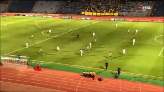 Teko Modise scores another spectacular goal