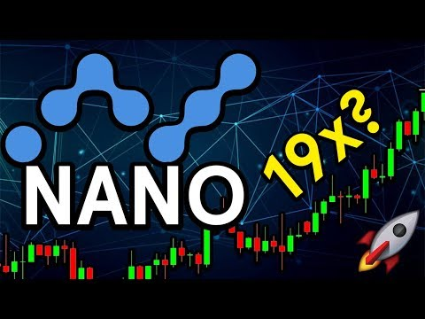 Nano (NANO) What Is The Future? Should YOU Invest?