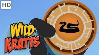 Wild Kratts - Best Season 2 Moments! (Part 4/5) | Kids Videos