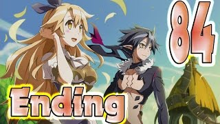 Disgaea 5: Alliance of Vengeance Part 84 English (PS4) Ending and Credits