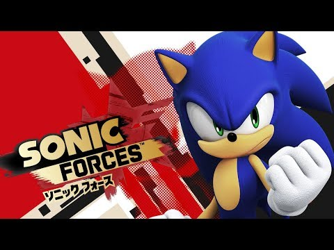 Sonic Forces - Fist Bump Theme Song