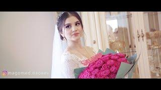 Самая лучшая свадьба в Чечне 2017. Самая красивая невеста 2017