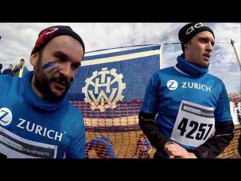 Braveheart Zurich 2017