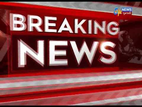 Vadodara: School Van slipped, RTO in Action_Etv News Gujarati