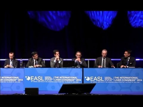 Expert Panel Discussion, EASL Recommendations on the ...