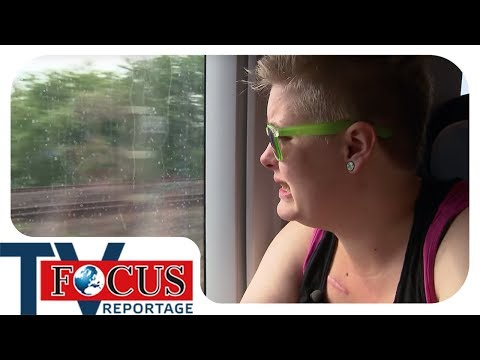 Der Kobold im Kopf: Tourette bestimmt Fabienes Leben | Focus TV Reportage