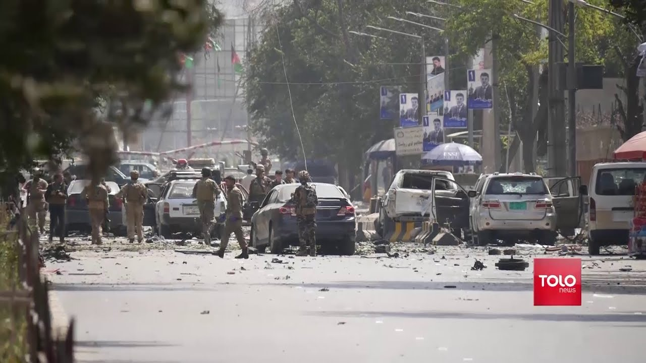 Breaking News, Sports and Politics today in Afghanistan
