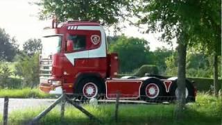Truckmeeting Nog Harder Lopik