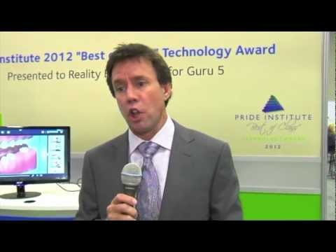 Lou Shuman presents Best in Class to Reality Engineering for Guru 5