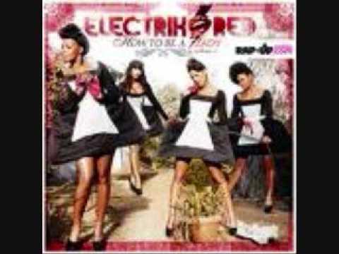 9 To 5-Electrik Red *Lyrics*
