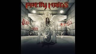 Pretty Maids - Undress your Madness (Full Album, 2019)