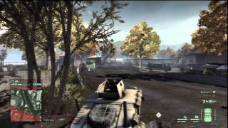 Homefront 'ONLINE #3 Team Deathmatch: LOWLANDS' TRUE-HD QUALITY