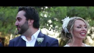 Wedding and Baptism trailer
