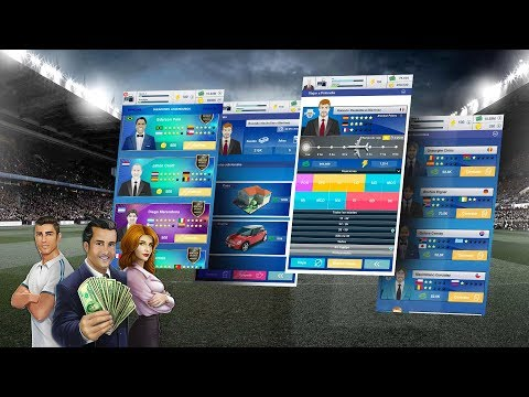 Soccer Agent for PC Free Download - Windows 10/8.1/8/7 & Mac