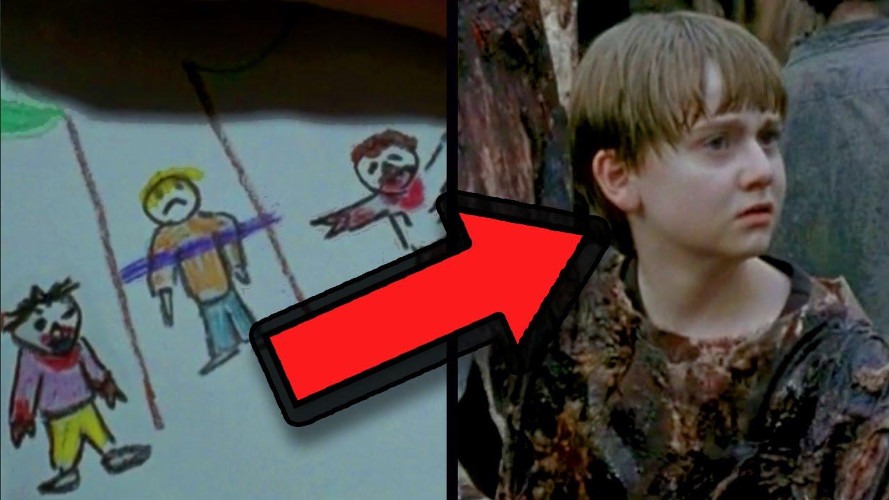 Walking Dead 6x08 - IN-DEPTH ANALYSIS & RECAP (Season 6, Episode 8) (608) -  YouTube