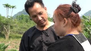 Hmong new movies funny tawm tshiab Poj niam ntshaw txiv tsav ntsheb 2019