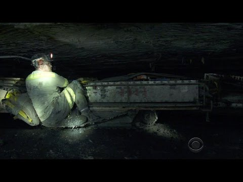 Pennsylvania miners waiting for Trump to fulfill his promises