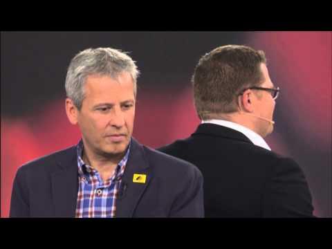 Eberl/Favre im Audi Star Talk -  TEIL4