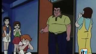 Mila E Shiro Episodio 13 Il Mister Sotto Accusa 1/2