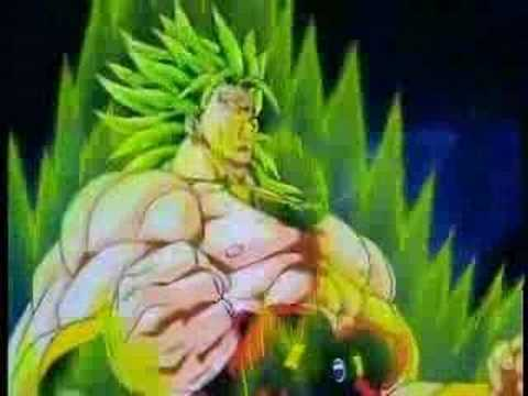 Broly Music Video (Boys lie Girls steal)