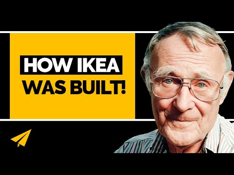 Ingvar Kamprad Documentary - Success Story