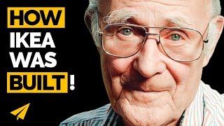 Ingvar Krad Documentary Success Story