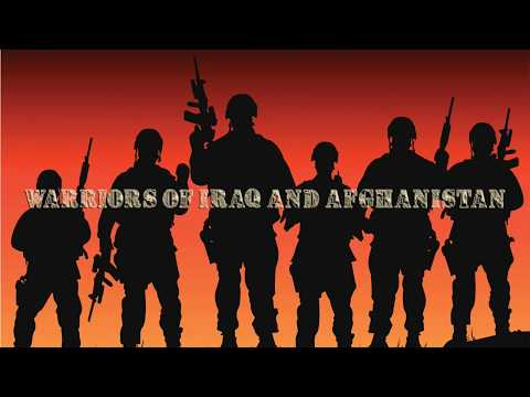 Close Combat Videos with ISIS in Iraq.