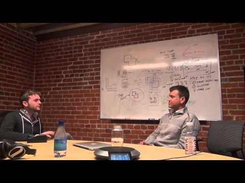 Interview with Silicon Valley Investor Adam Smith