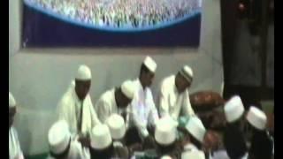 sholawat nabi ya hadisi ruwaida habib syech